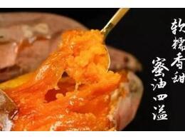 红薯的功效与作用有哪些?