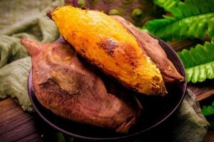 天天吃红薯可以减肥吗?