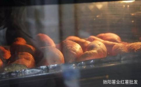 烤箱烤红薯怎么烤需要多长时间