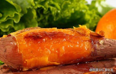 烟薯18和烟薯25红薯的区别