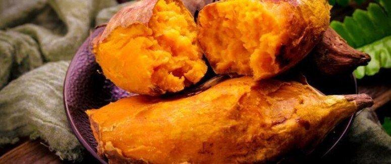 红薯的禁忌与副作用有哪些
