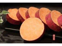 一个红薯热量多少千卡