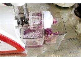 紫薯汁的家常做法你会吗